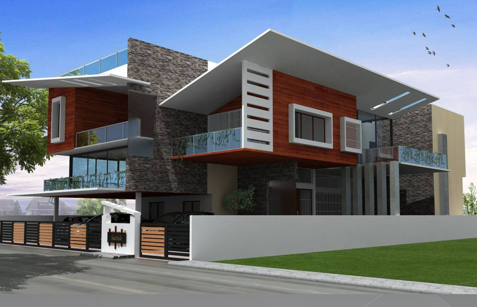 best architects chennai