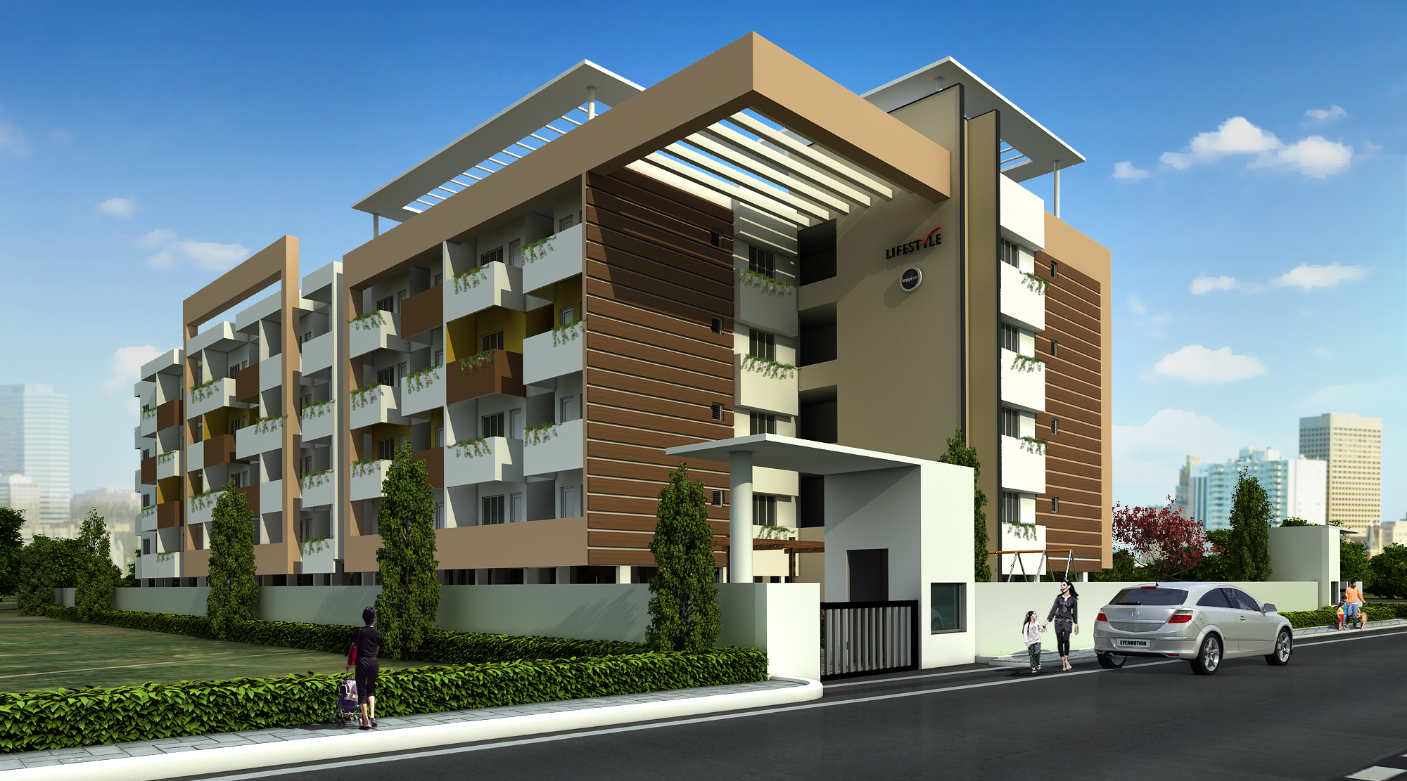 chennai architects