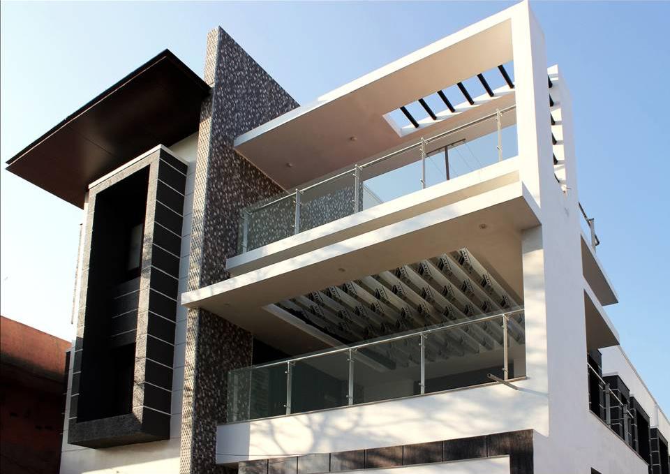 Ranganathan Residence