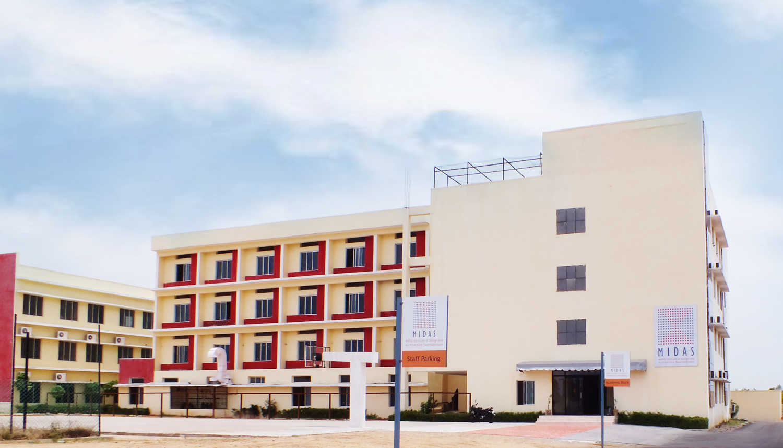 Midas School of Architecture