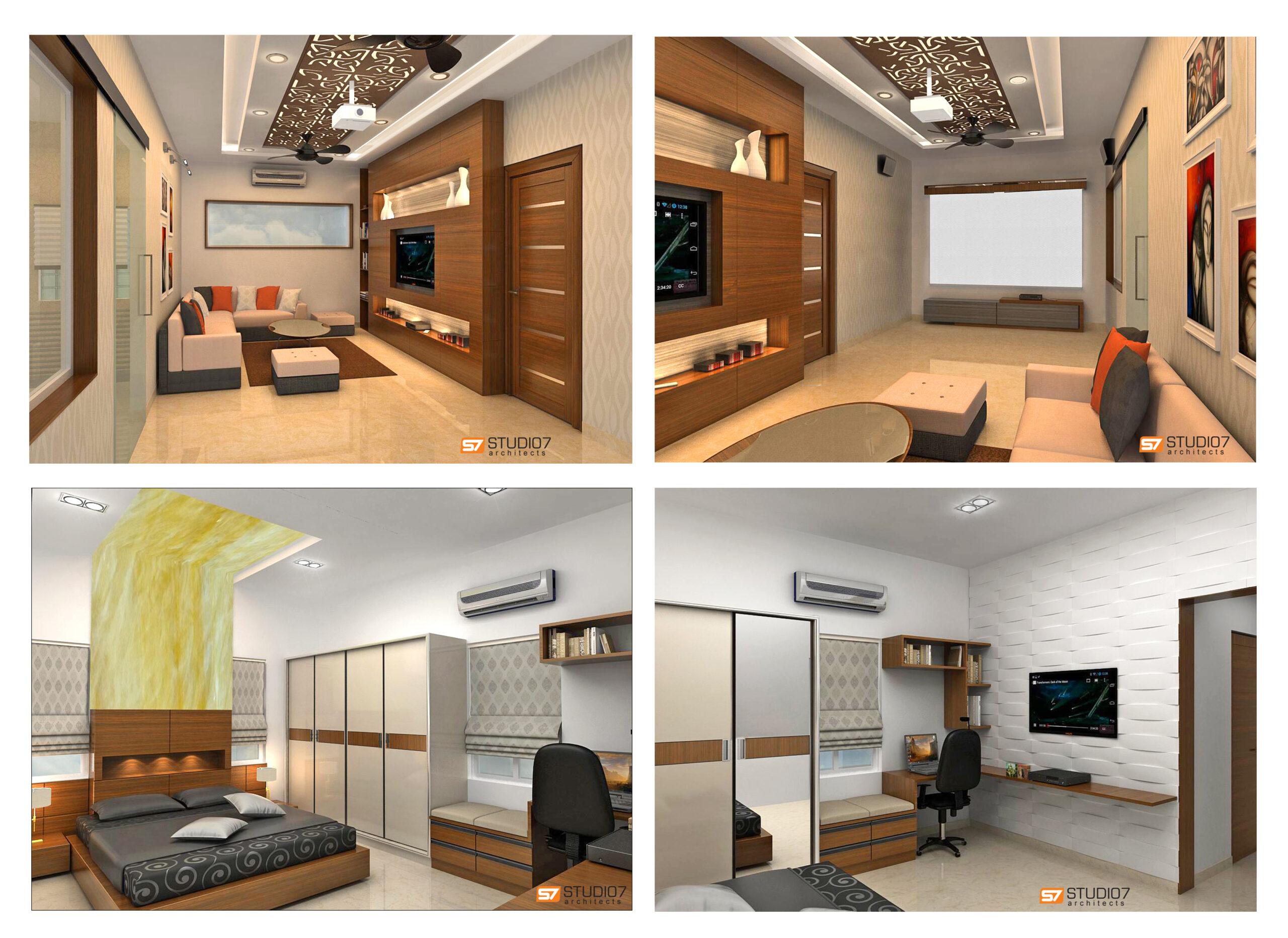 Tanbir Residence
