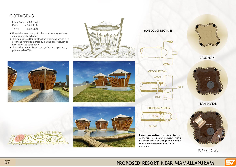 Resort at Thirukalukkundram