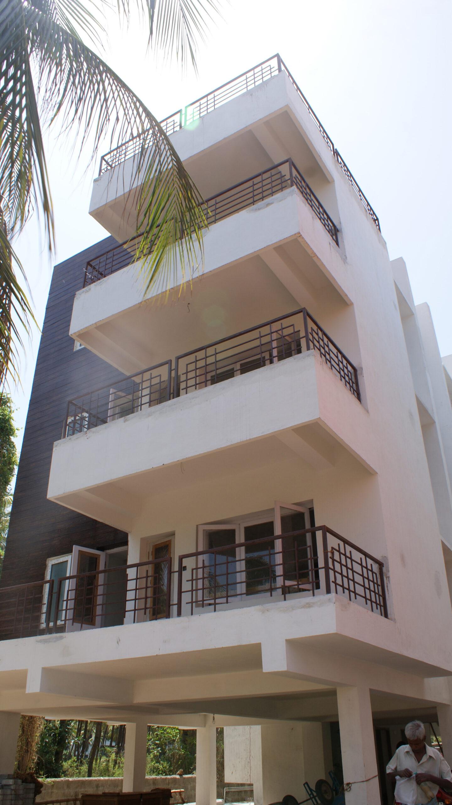 Thoraipakkam Apartment