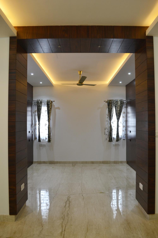 Harini Sridhar Residence