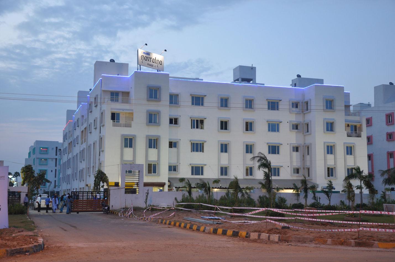 Navratna Apartments