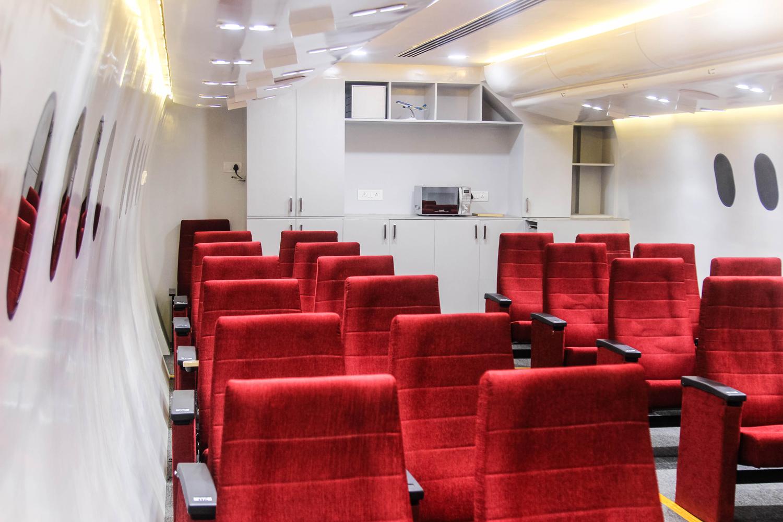 Orient Flight School