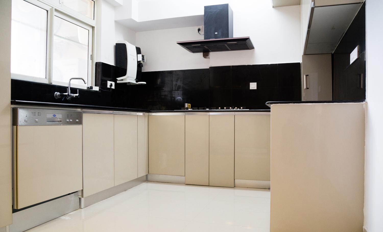 Residence for Mr Sridhar