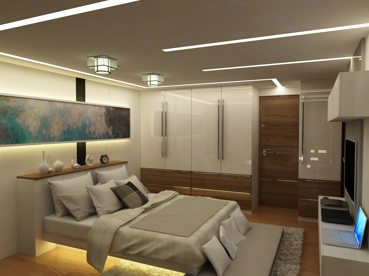 Penthouse at Tirupati