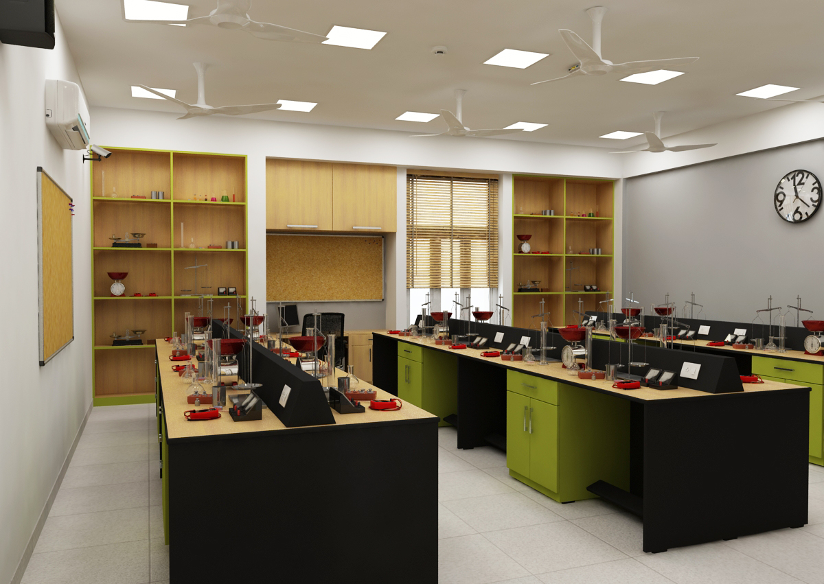 Hindustan International School