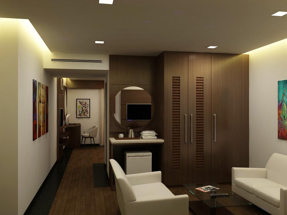 KS Hotel Ambur