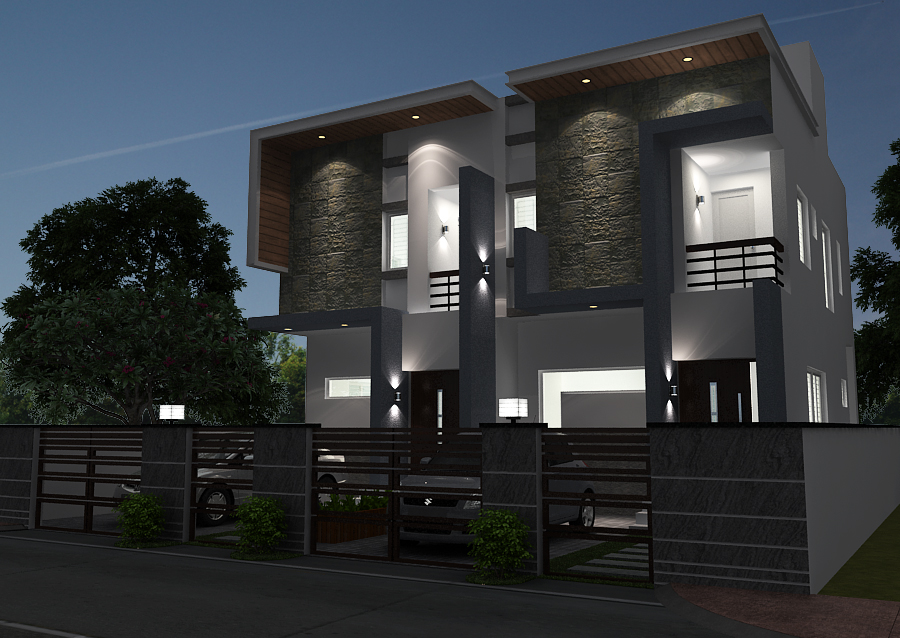 CAPITAL HOUSING