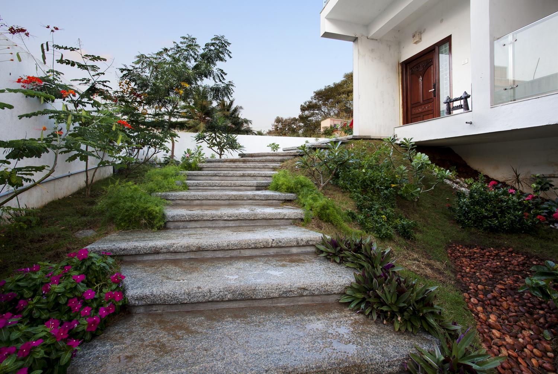 Neelankarai Residence